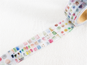 Chamil Garden Washi Tape- Bridge MTW-CH364