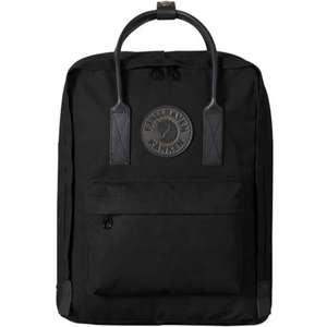 Fjallraven Kanken No.2 550-Black