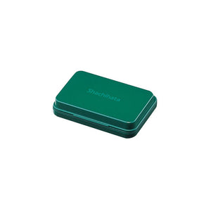 Shachihata Basic Ink Pad Small - Green