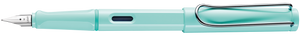 Lamy Safari 2019 Special Edition Pastel Fountain Pen | Light Blue