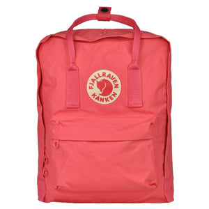 Fjallraven Kanken Classic Backpack 319- Peach Pink