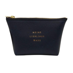 Classic Series Fastener Pouch L - Navy
