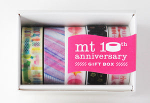 MT 10th Anniversary Gift Box Vol. 1