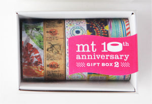 MT 10th Anniversary Gift Box Vol. 2