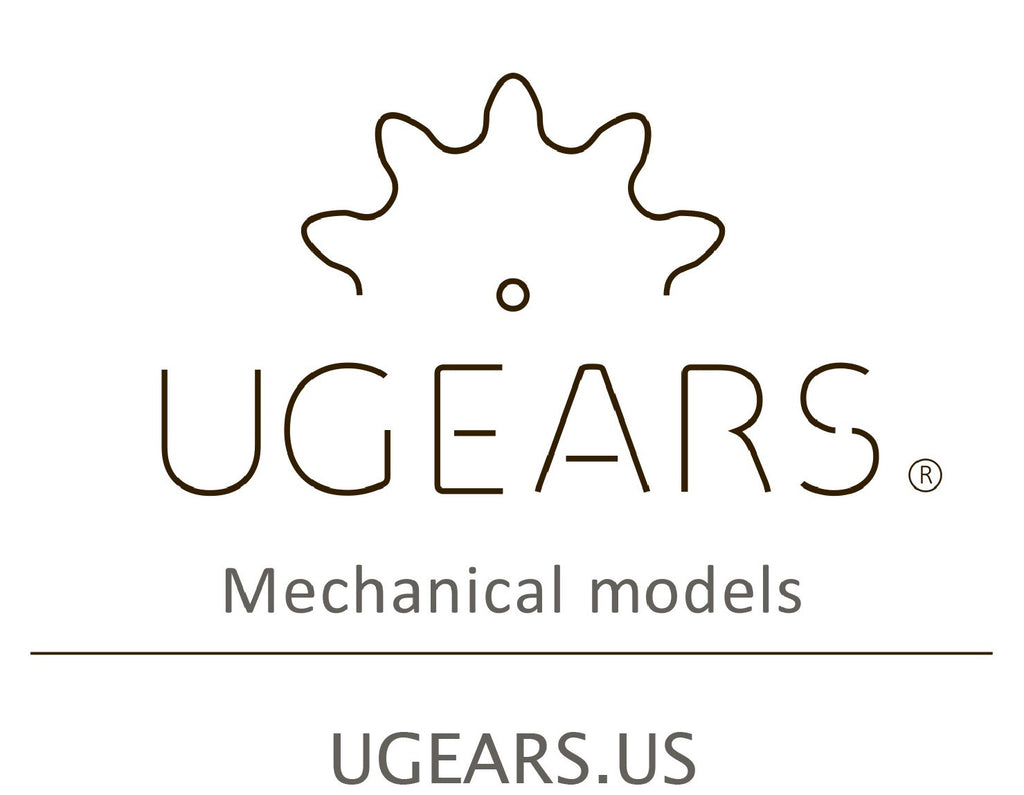 UGears Points Loyalty Program