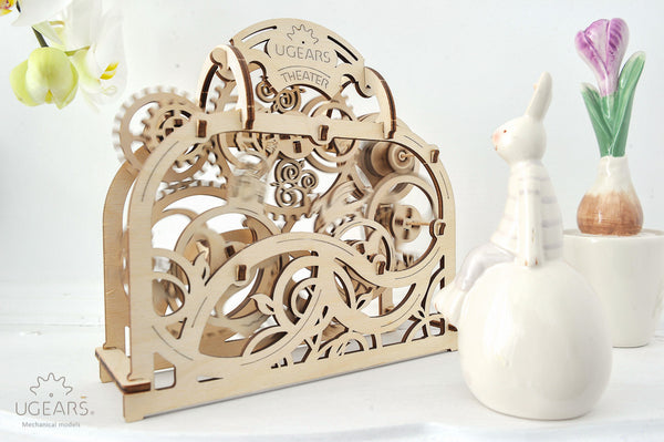 UGears US Website and Support