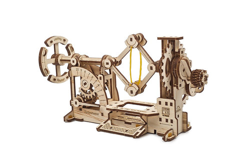 UGEARS Mechanical Model STEM LAB Variator 1