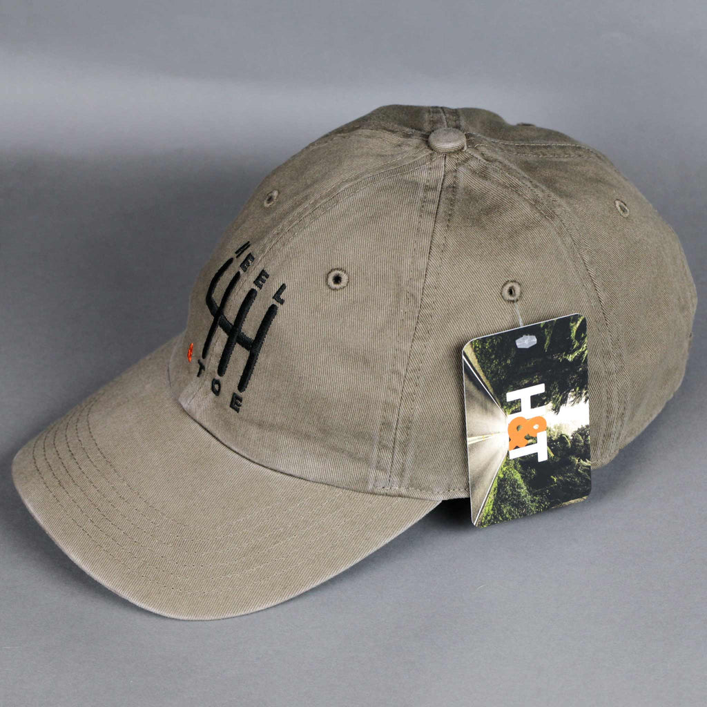 H&T Dad Hat