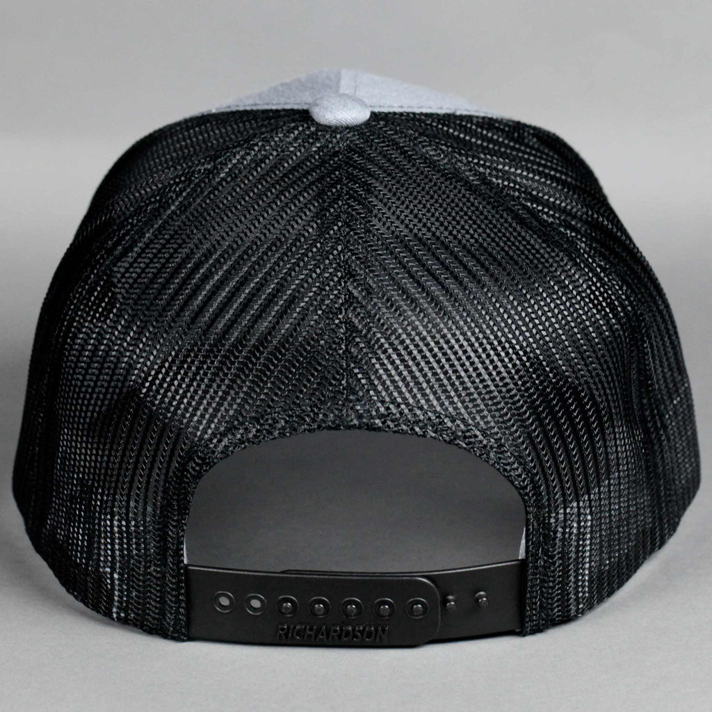 H&T Trucker Hat (Ash)