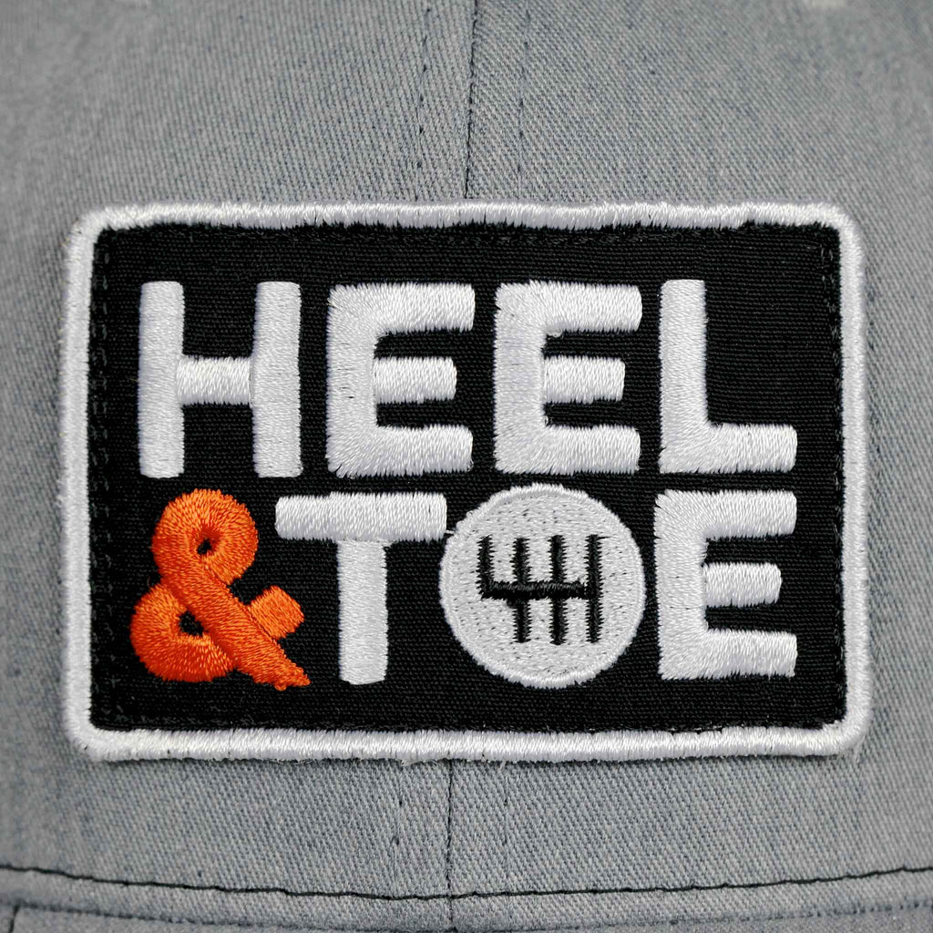 H&T Trucker Hat
