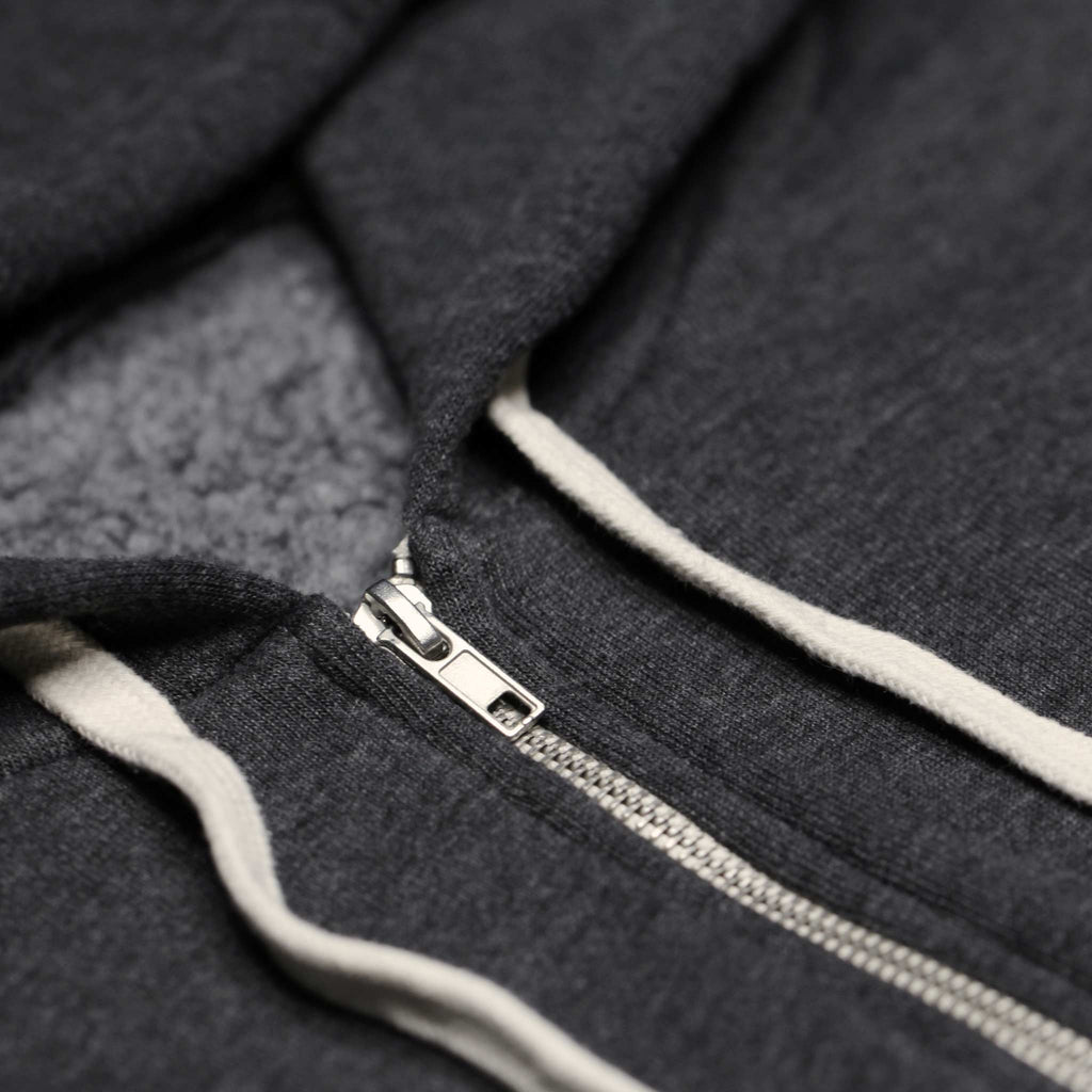 Shifter Hoodie (Charcoal)
