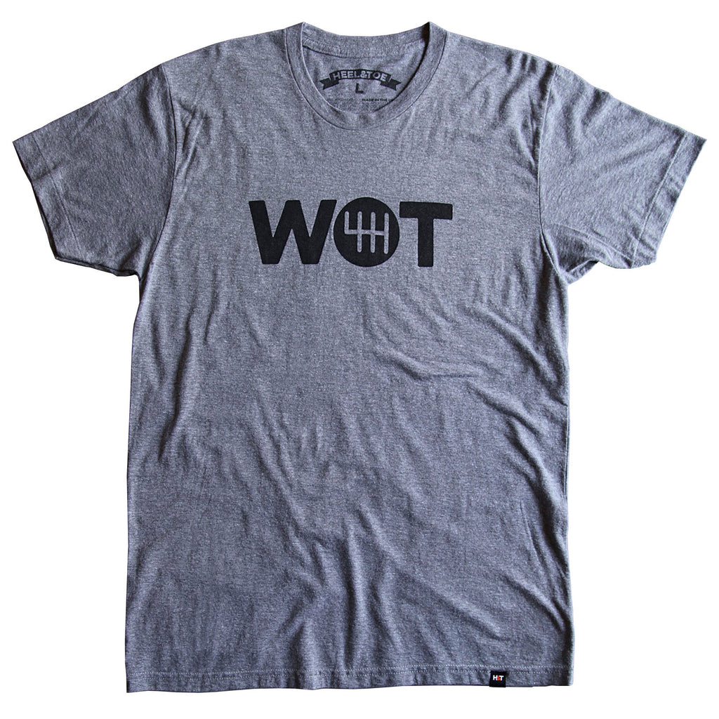 Wide Open Throttle Shirt