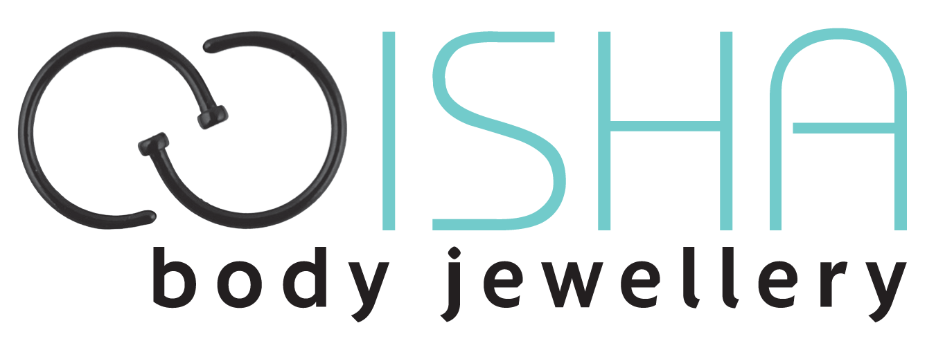 Isha Body Jewellery