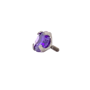Halo Collection Midnight Purple Claw Set Attachment