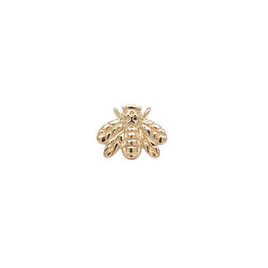 14Ct Gold Bee Attachment