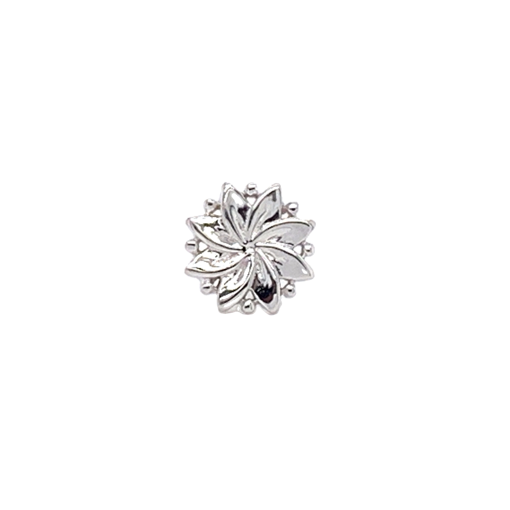 14Ct White Gold Southern Belle Attachment