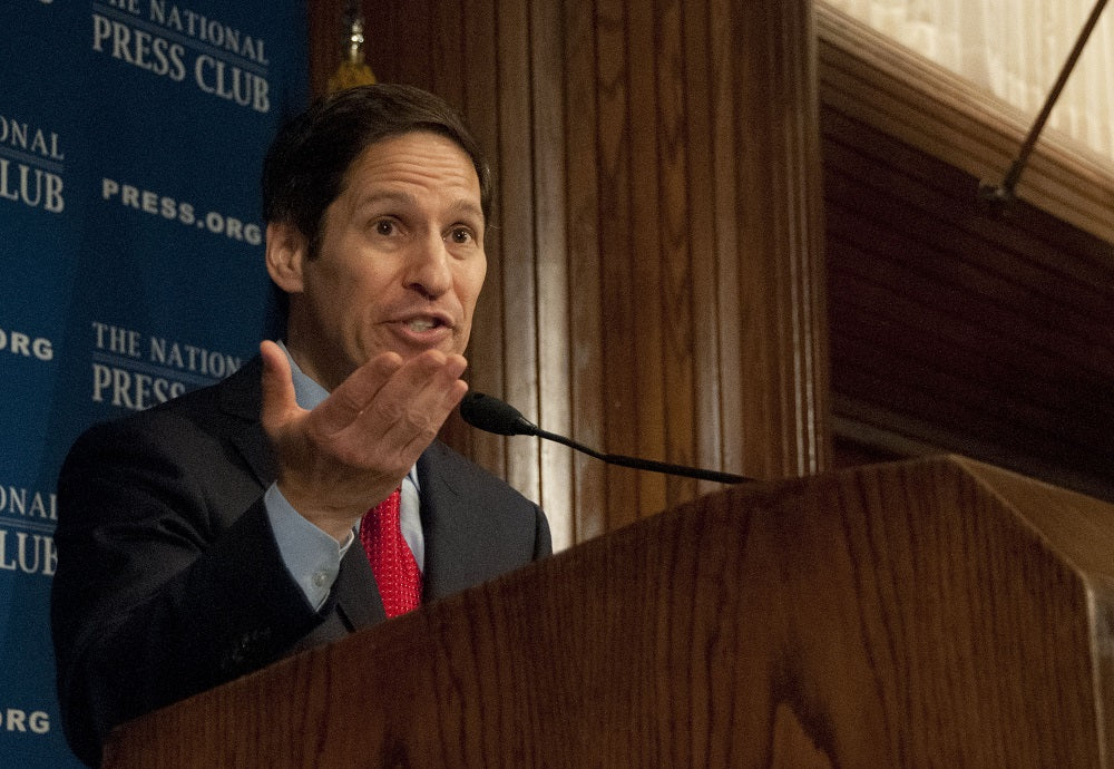 Co-creator of FDA vaping regulations Thomas Frieden accused of sexual abuse