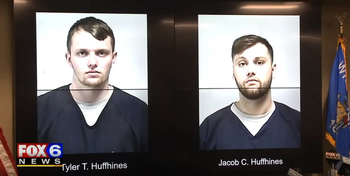 Probation revoked for Jacob Huffhines of Wisconsin THC scandal; receives up to 4-years in jail
