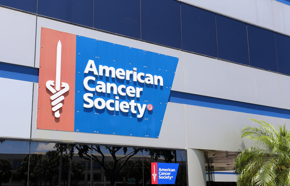 American Cancer Society on vaping: Nicotine is not tobacco