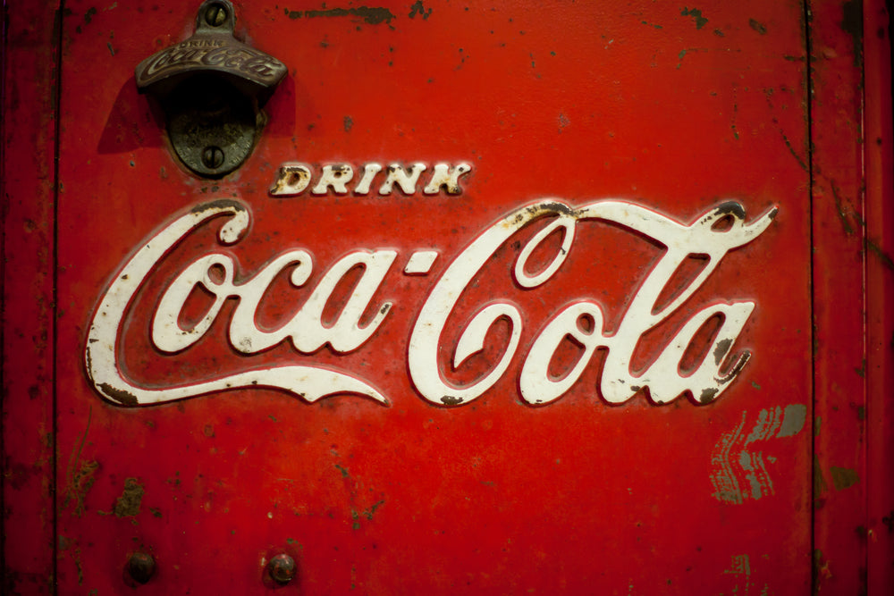 Soon to be at a grocer near you, Cannabis Coca-Cola?