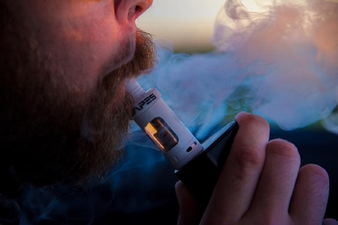 New federal study debunks 911 scare tactics of FDA e-cig regulations