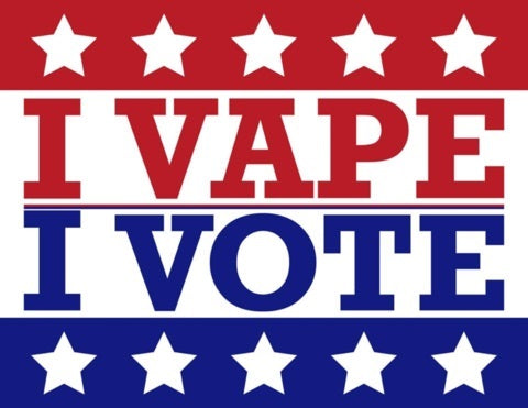 CASAA urges vapers: Tell Congress to support Cole-Bishop by March 22