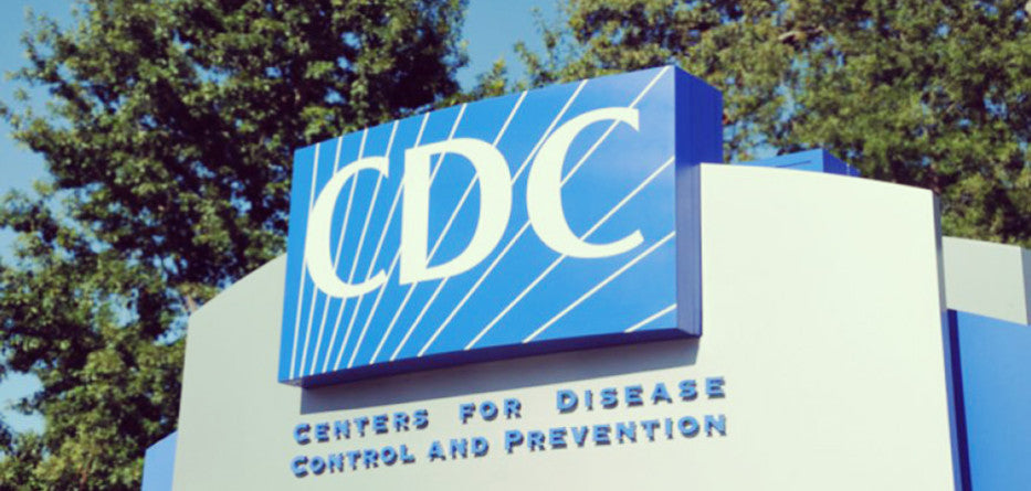 CDC lies about vaping; says no change in 'youth tobacco use since 2011'