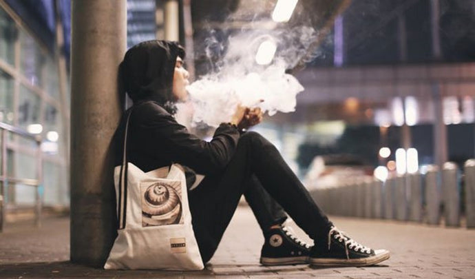 China: Vaping's secret weapon to battle the FDA e-cig regulations?