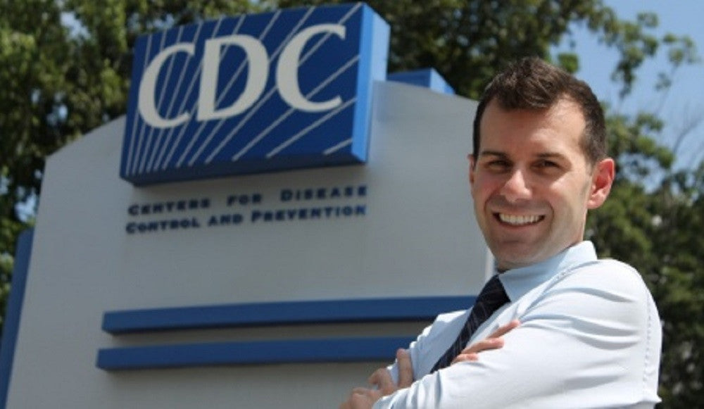 CDC spokesperson blatantly lies about smoking during Deseret News interview