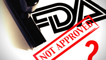 Did you know that vaping is less addictive than FDA-approved NRTs?  The FDA does.