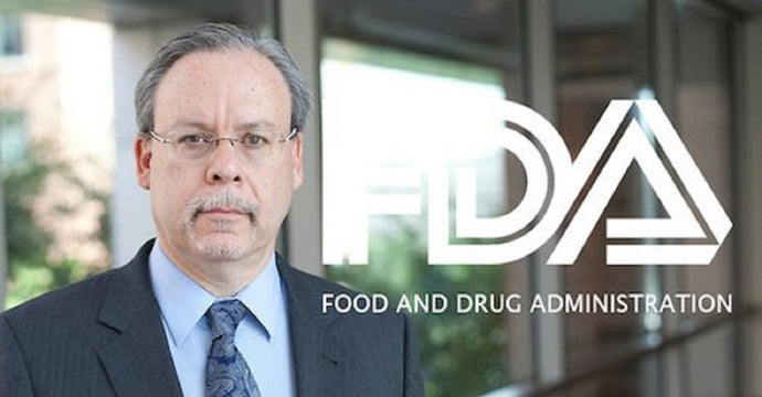 Big Pharma and the FDA deeming regulations: A history of corruption