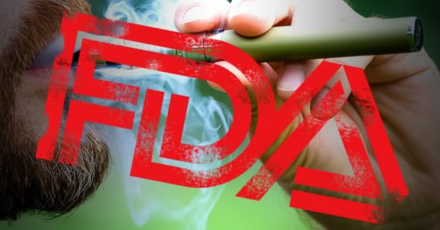 7 world class doctors blast FDA e-cig taxes, U.S. needs to support vaping
