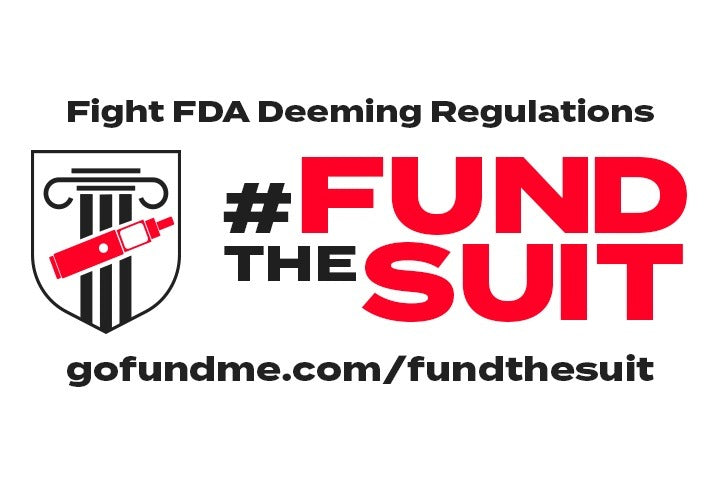 #FUNDTheSUIT raises nearly $150,000 and climbing in just 11 days
