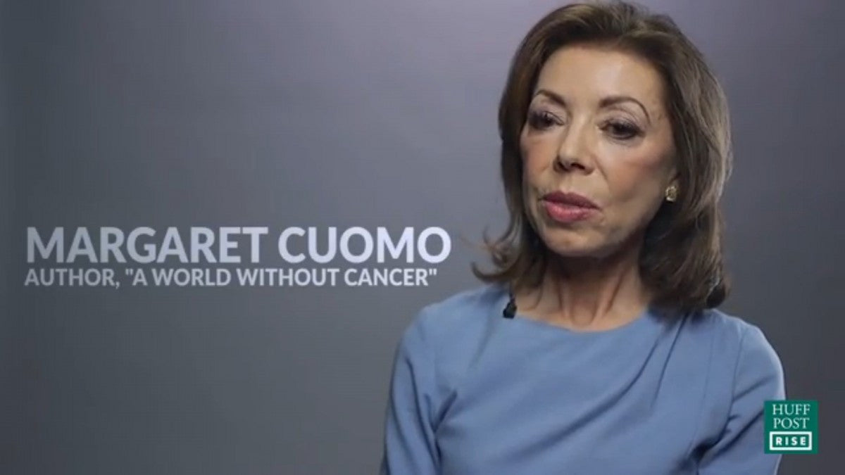 Huff Po prints retraction for bogus Margaret Cuomo video on e-cigs