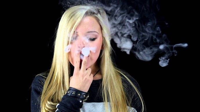 FDA e-cig regulations attract two lawsuits from 'Big Tobacco'