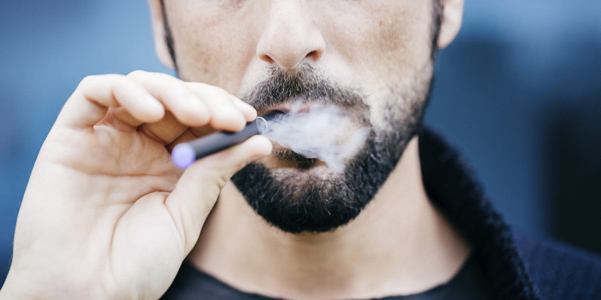 Pennsylvania e-cigs 'sin tax' includes possible 5-year prison term