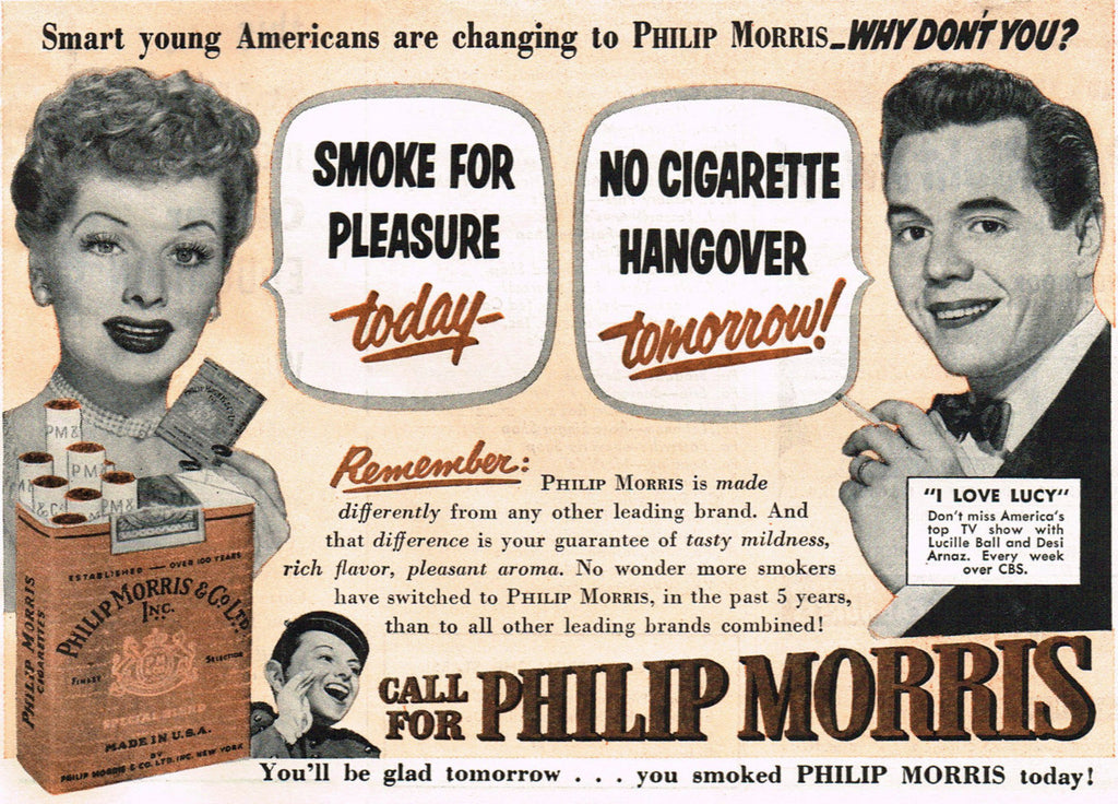 Phillip Morris may stop selling tobacco cigarettes in favor of new e-cig line