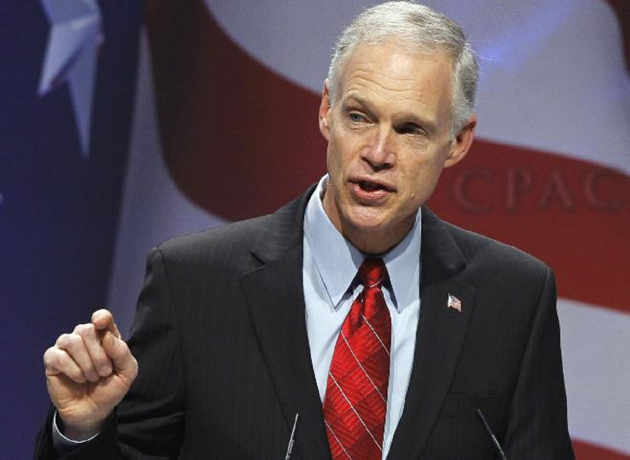 Sen. Ron Johnson & FDA e-cig regulations: What happened with 'the letters?'