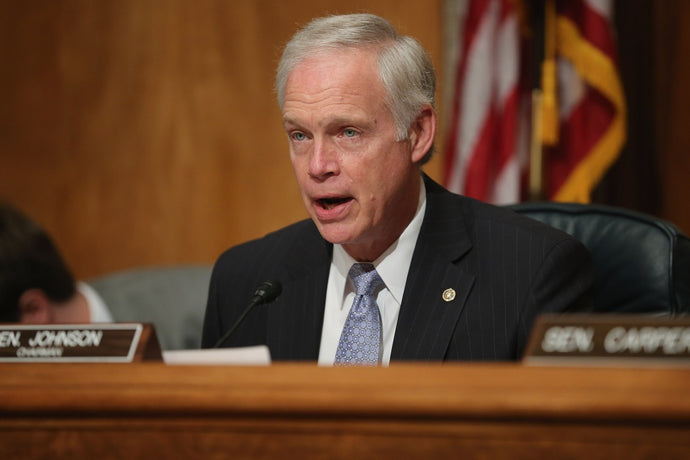 Sen. Ron Johnson sends 2nd letter over FDA e-cig regulations; threatens 'other means'