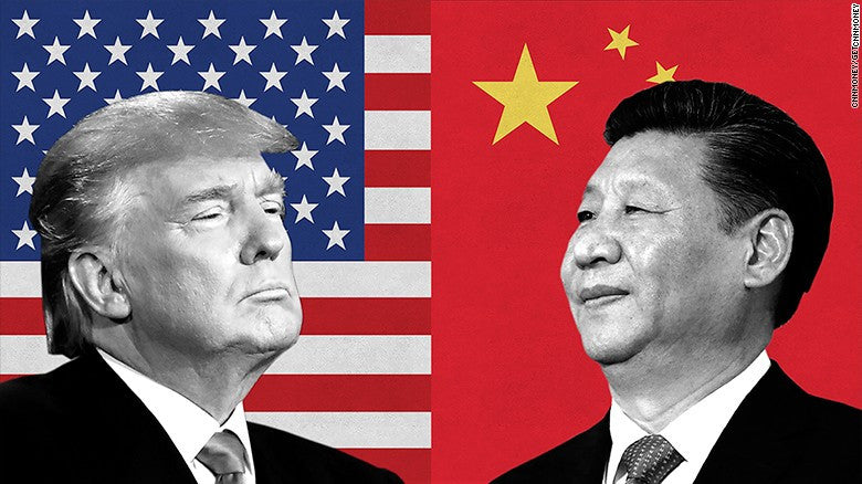 Is a Trump trade war with China the next big threat to the vaping industry?