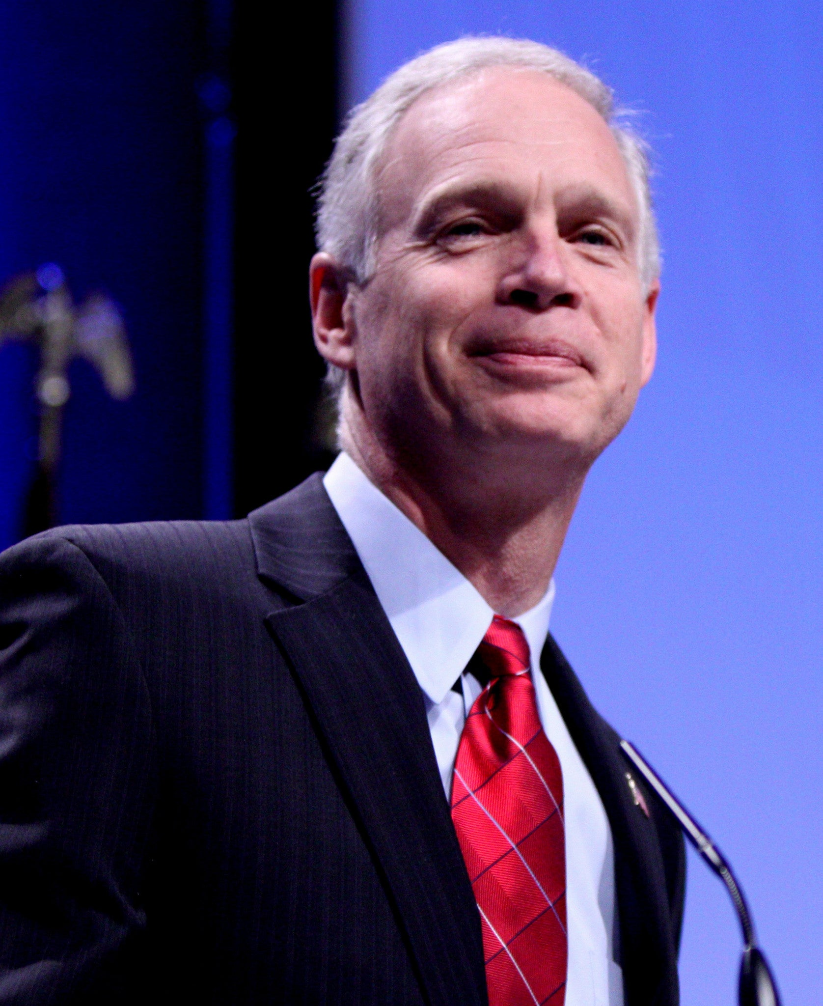 Wisconsin Senator Ron Johnson forces FDA to explain deadly e-cig regulations