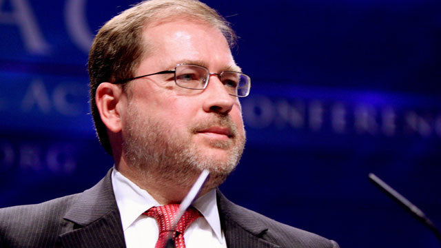 "Grover Norquist: Vaping industry is ""gonna win"" under Donald Trump"