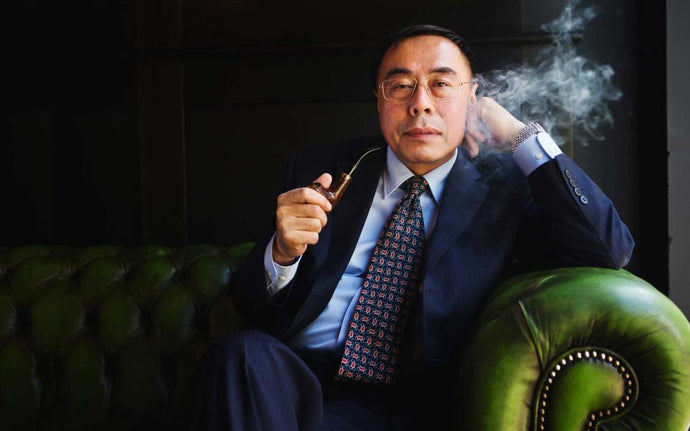 Does Hon Lik, inventor of the modern e-cig, support the FDA deeming regs?