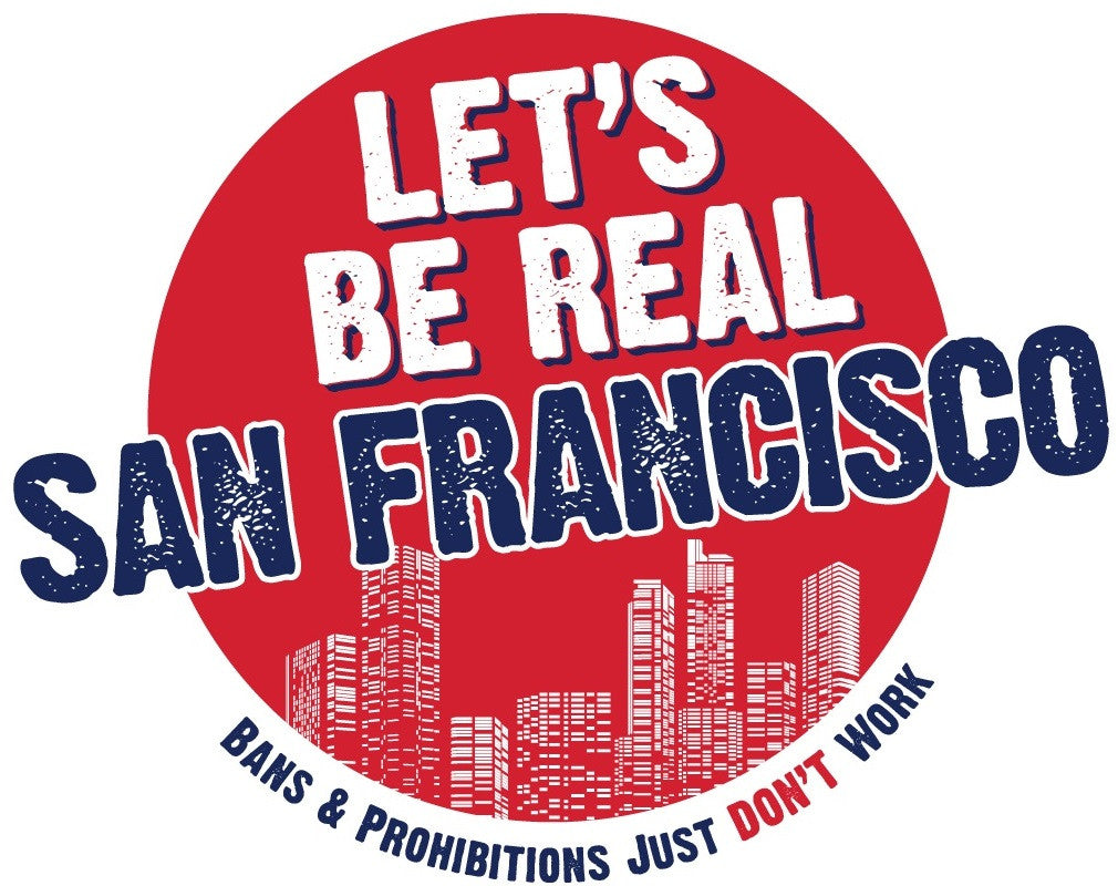 What is 'Let's Be Real, San Francisco,' and why should you care?
