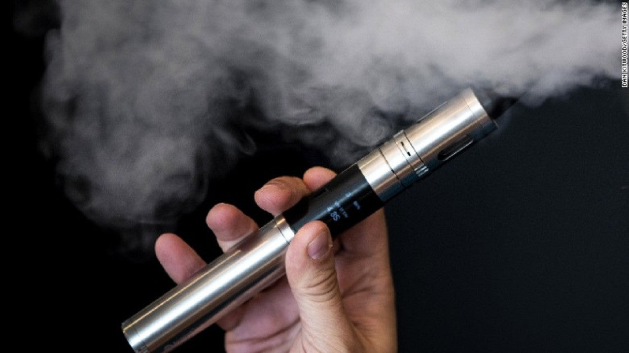 Secret benefits of nicotine that FDA e-cig regulations want to hide