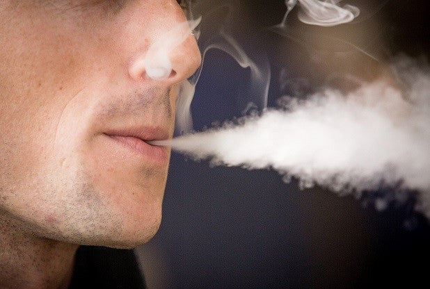 FDA e-cig regulations released while Scotland and Nottingham hospitals lift ban