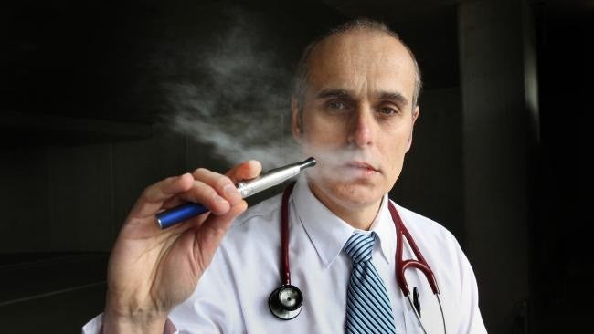 Mayo Clinic e-cig survey shows growing support of vaping by doctors