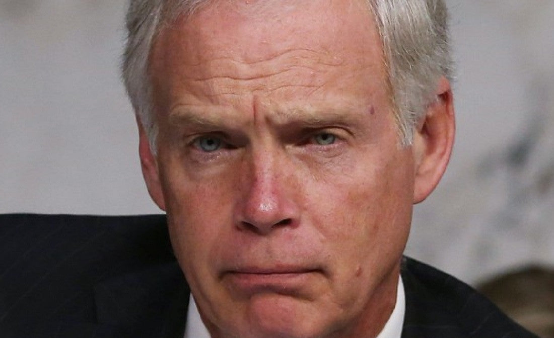 Ron Johnson to Obama Administration: Overturn FDA deeming regs before Trump repeals them