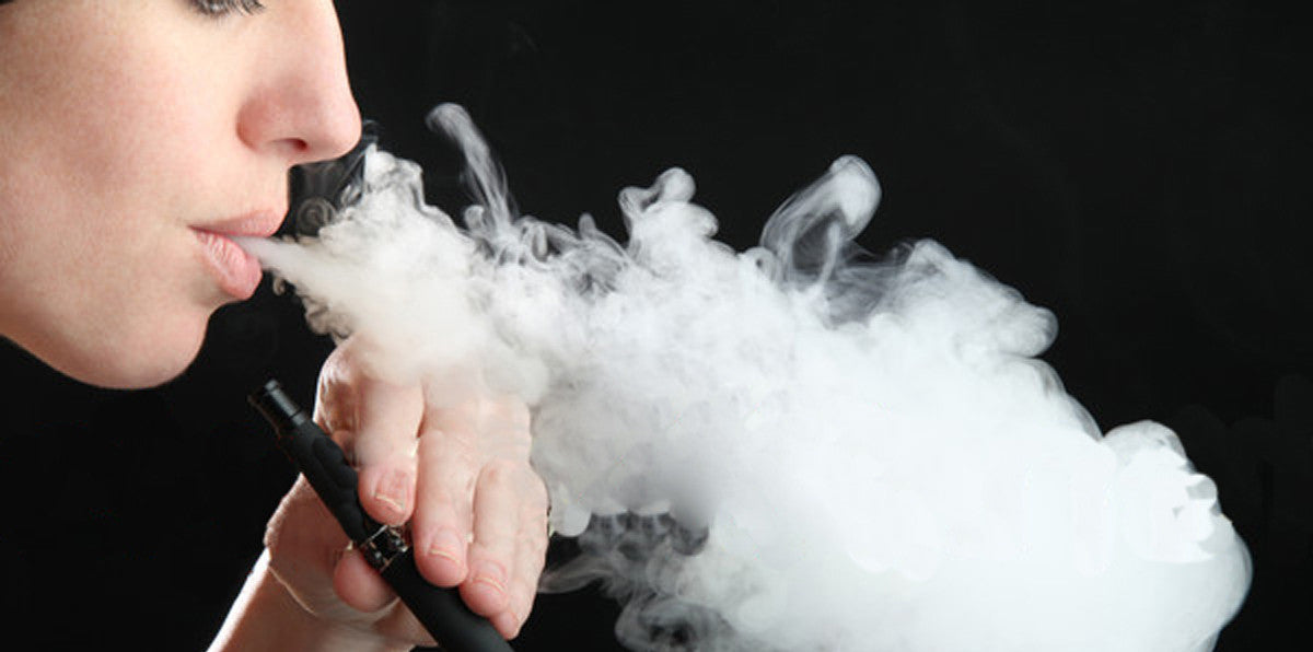 New study from Italy; E-cigs help regulate arterial hypertension without weight gain
