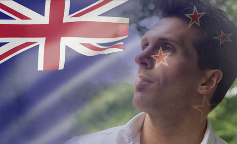 New Zealand Ministry of Health endorses vaping and 'free samples'